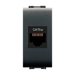 PRESA RJ45 MYLIFE CAT. 5E...
