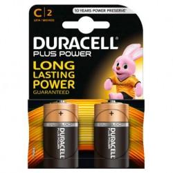 Duracell Plus Power...