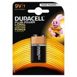Duracell Plus Duracell MN1604